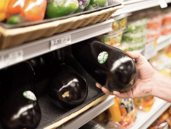 make grocery shopping eaiser