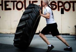 make workouts better